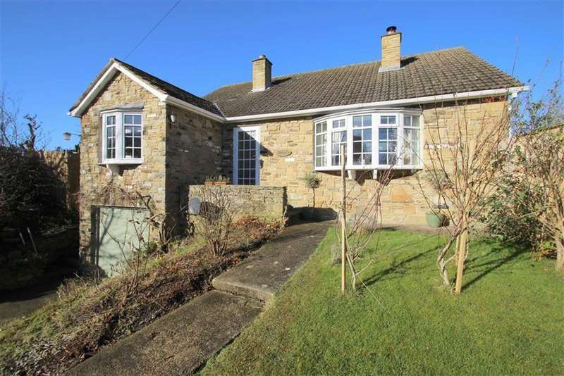 4 Bedrooms Bungalow for sale in Hunton, Bedale, North Yorkshire