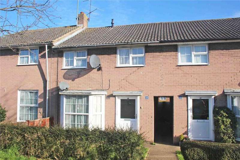 3 Bedrooms Terraced House for sale in Ashcombe, Welwyn Garden City, Hertfordshire