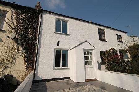 2 Bedrooms Terraced House for rent in Kingsbridge