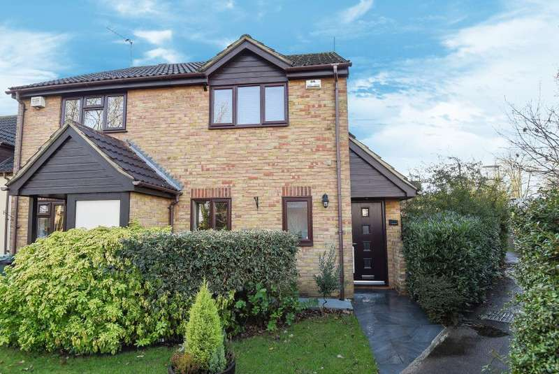 2 Bedrooms House for sale in Sunbury-On-Thames, Middlesex, TW16