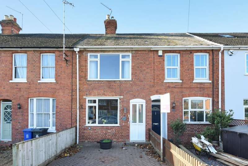 3 Bedrooms House for sale in Maidenhead, Berkshire, SL6