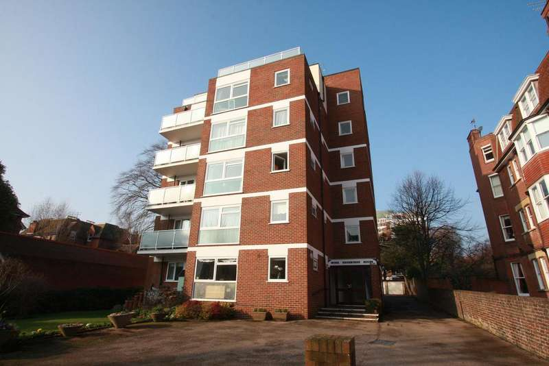 2 Bedrooms Apartment Flat for sale in 10 Granville Road, Eastbourne BN20