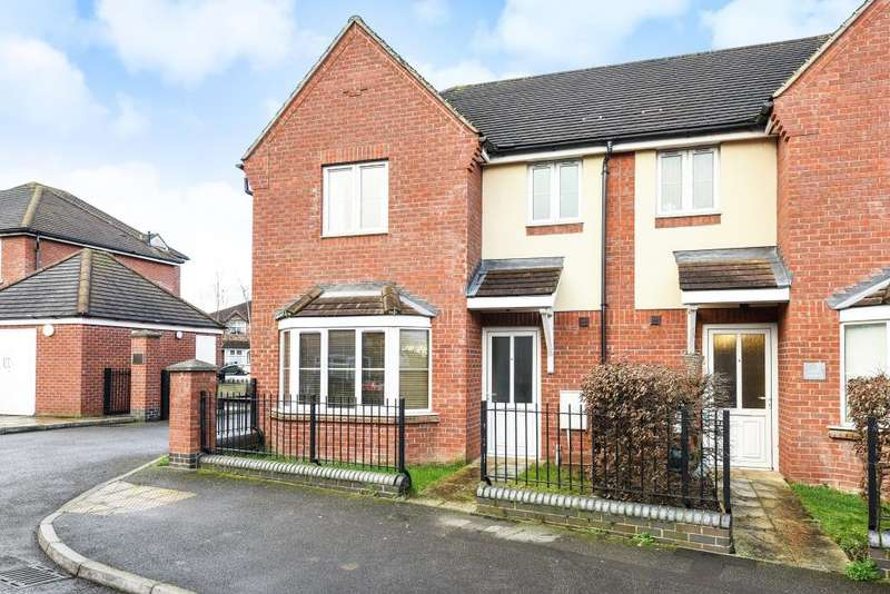 3 Bedrooms House for sale in Lowe Gardens, Buckinghamshire, HP21