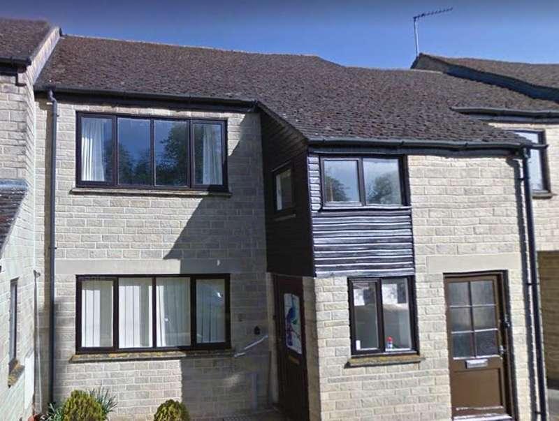 1 Bedroom Apartment Flat for rent in Rectory Lane, Woodstock, OX20