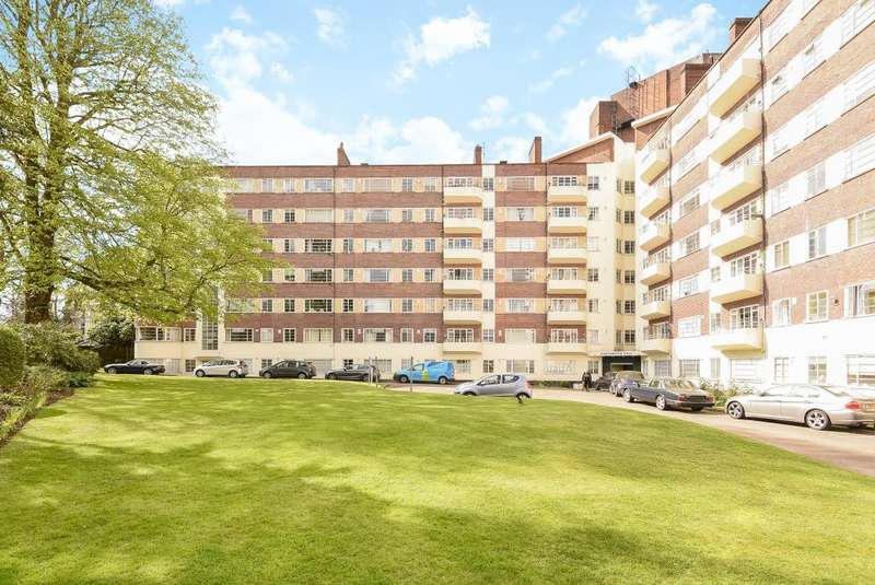 2 Bedrooms Flat for sale in Northwood Hall, Hornsey Lane, Highgate, N6, N6