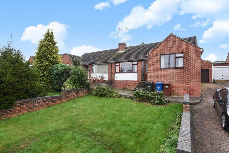 4 Bedrooms House for sale in Osterley Grove, Banbury, OX16