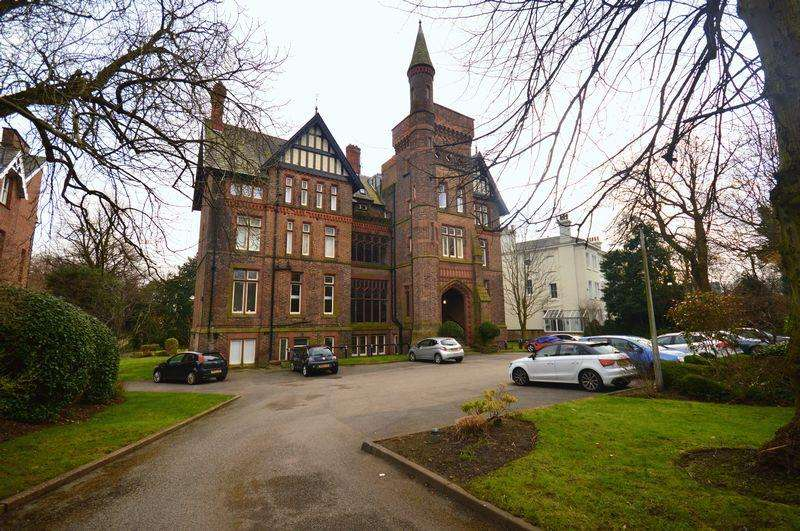 2 Bedrooms Apartment Flat for sale in 44 Ullet Road, Aigburth