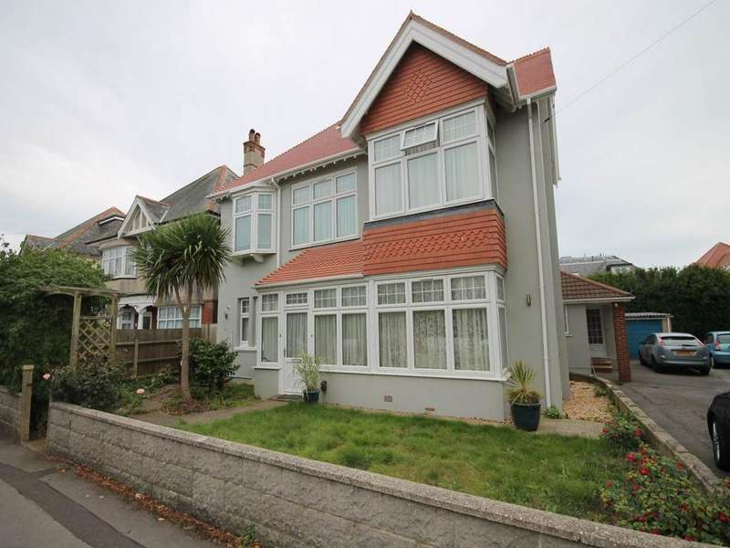 2 Bedrooms Apartment Flat for rent in Twynham Road , Southbourne , Bournemouth