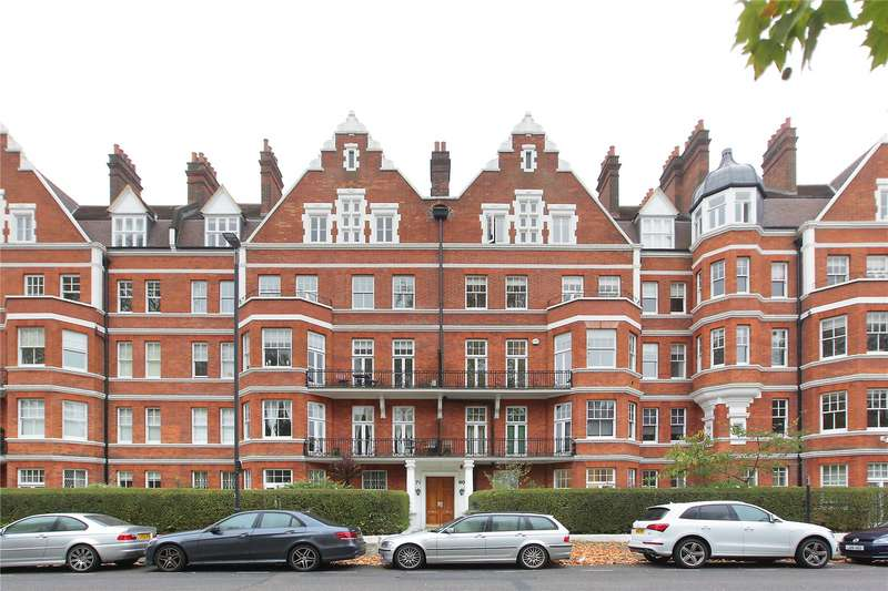 4 Bedrooms Flat for sale in Overstrand Mansions, Prince Of Wales Drive, London, SW11