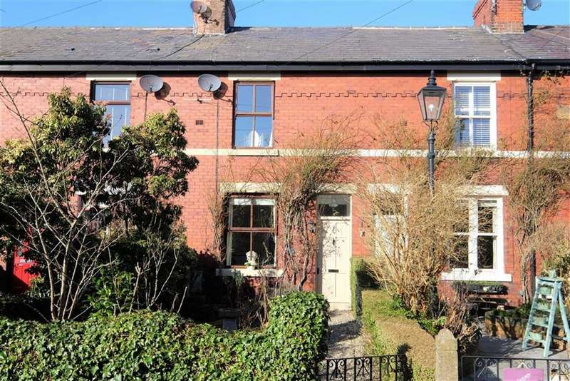 2 Bedrooms Terraced House for sale in Gerrards Terrace, Poulton-Le-Fylde
