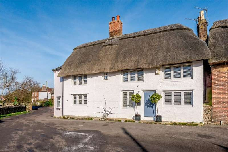 4 Bedrooms House for sale in The Square, Prinsted Lane, Prinsted, Emsworth