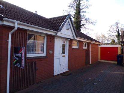 4 Bedrooms Bungalow for sale in Fossdale Moss, Leyland, Lancashire, PR26