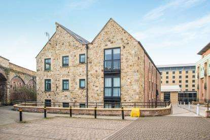 2 Bedrooms Flat for sale in Curzon Place, Gateshead, Tyne and Wear, 121 Curzon Place, NE8