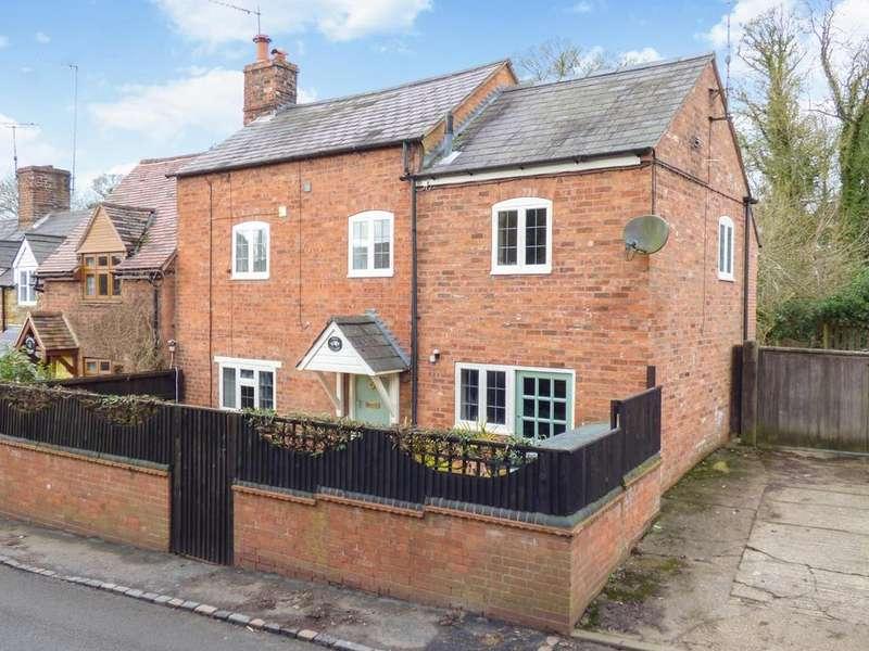 2 Bedrooms House for rent in Hill View, Avon Dassett, Warwickshire