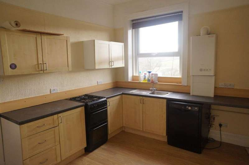 2 Bedrooms Flat for rent in Thornton Road, Thornton