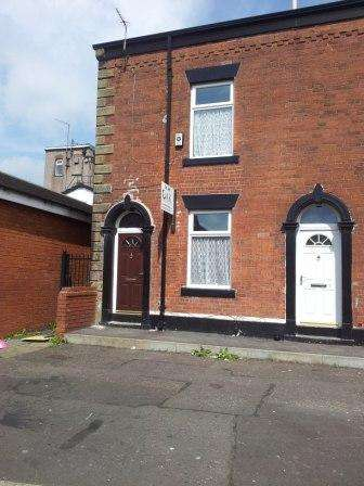 3 Bedrooms End Of Terrace House for rent in Boundary Street , Rochdale OL11