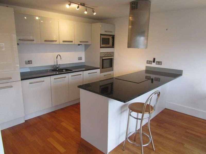 2 Bedrooms Flat for rent in 80 Alma Terrace, York YO10