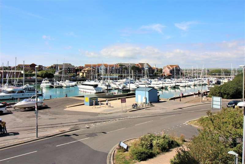 3 Bedrooms Town House for sale in Commercial Road, Weymouth, Dorset, DT4 8AQ