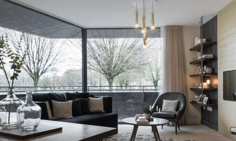 1 Bedroom Apartment Flat for sale in Penn Street, Hoxton, London, N1 5DS