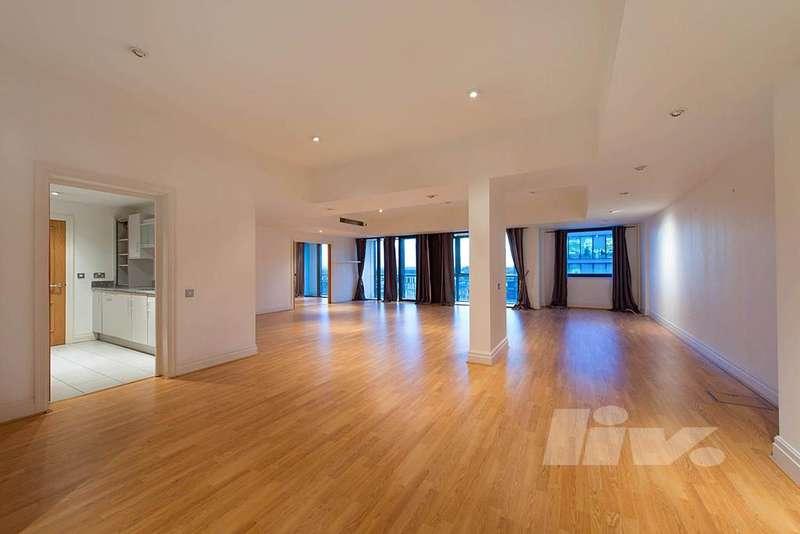 3 Bedrooms Flat for sale in Sheldon Square, Paddington, W2