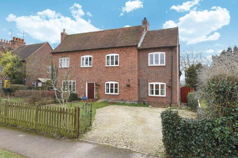 4 Bedrooms House for sale in Culham, Oxfordshire OX14, OX14