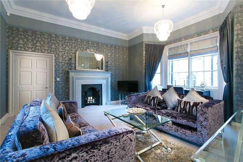 2 Bedrooms Apartment Flat for sale in Blake Mews, Blake Street, York, YO1