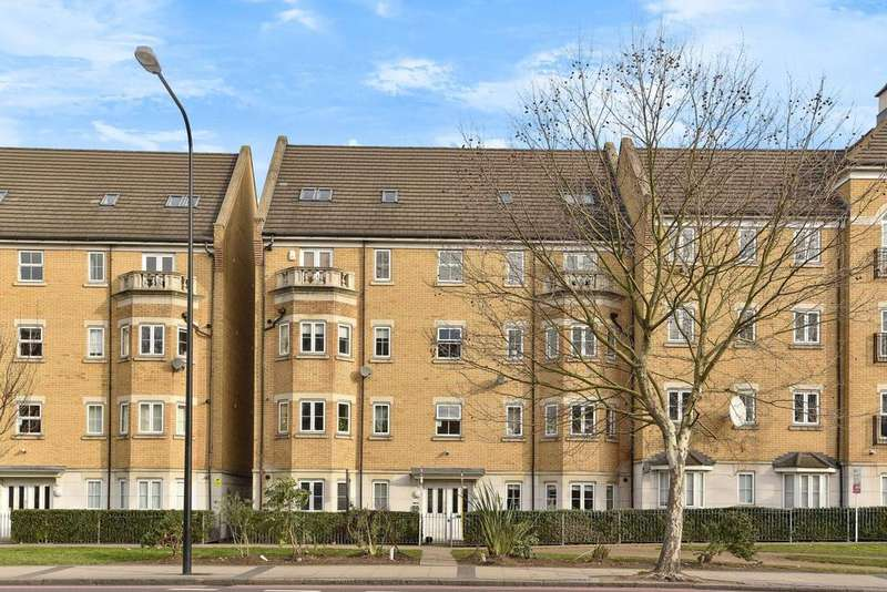 2 Bedrooms Flat for sale in Peckham Road, Peckham