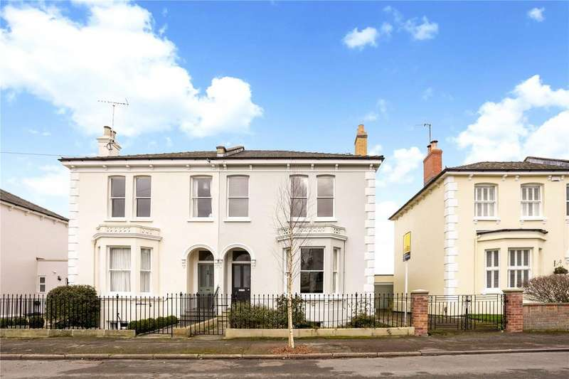 4 Bedrooms Unique Property for sale in Kings Road, Cheltenham, Gloucestershire, GL52