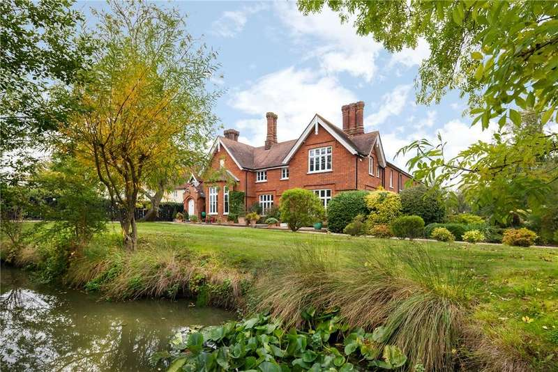 4 Bedrooms House for sale in Finchingfield Road, Hempstead, Saffron Walden, CB10