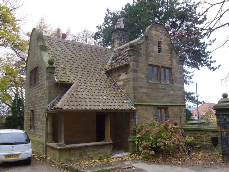 2 Bedrooms Detached House for rent in Gisborough Hall, Guisborough