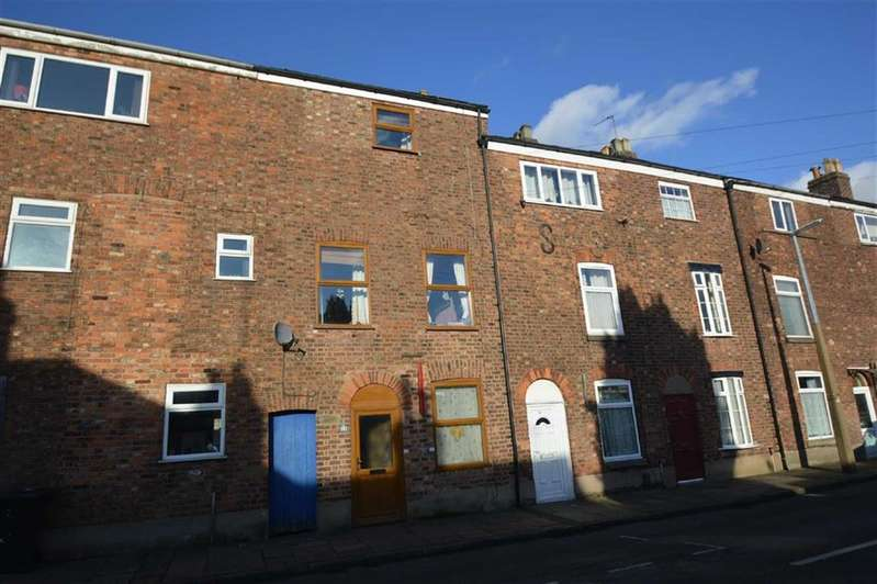 4 Bedrooms House for sale in Hatton Street, Macclesfield