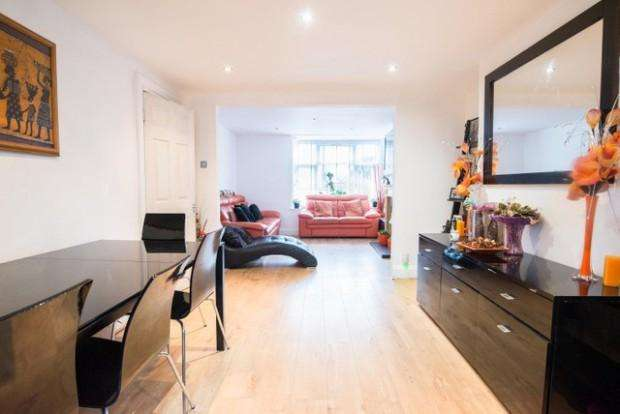 5 Bedrooms Terraced House for sale in South Park Crescent, London, SE6