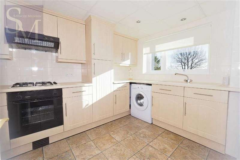 1 Bedroom Flat for sale in Lushes Road, Loughton