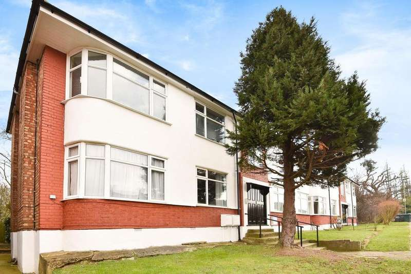 2 Bedrooms Flat for sale in Alexandra Road, Muswell Hill
