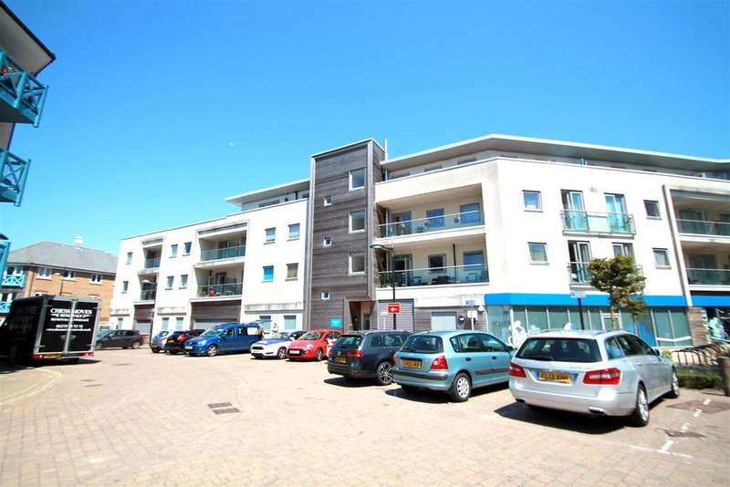 2 Bedrooms Apartment Flat for rent in Little High Street, Shoreham-By-Sea
