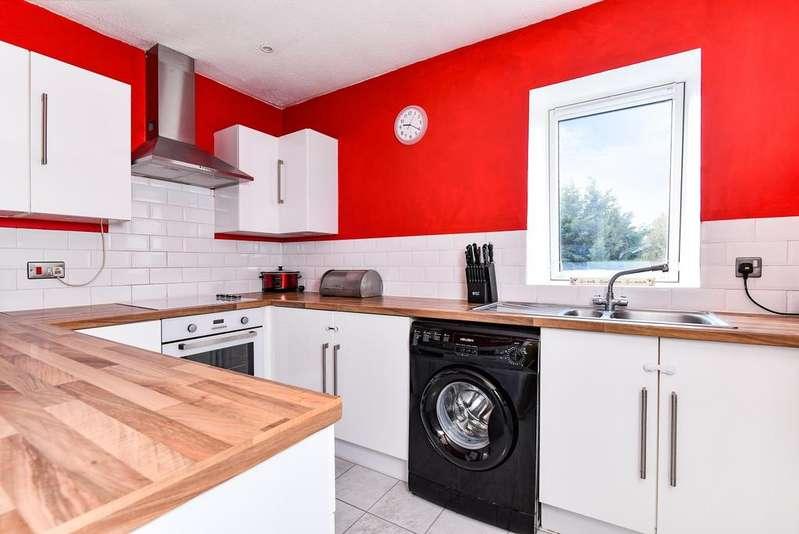 2 Bedrooms Flat for sale in Clive Road Belvedere DA17