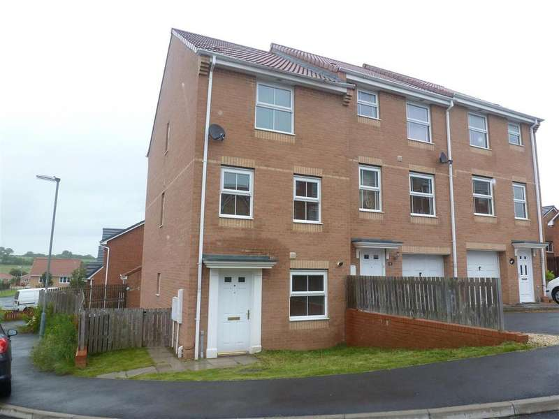 4 Bedrooms Town House for rent in Cinnamon Drive, Trimdon Station