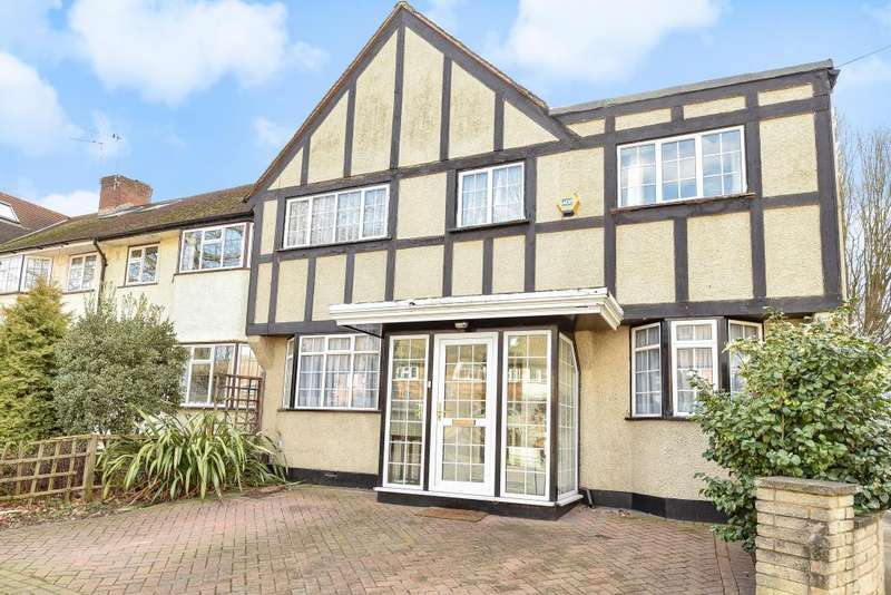 5 Bedrooms House for sale in Mill Road TW2, Twickenham, TW2