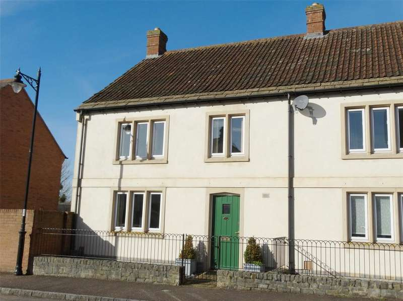 3 Bedrooms House for sale in Dunkleys Way, Taunton
