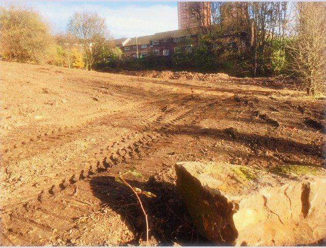 Land Commercial for sale in Land At Spring Valley Road, Bramley, Leeds