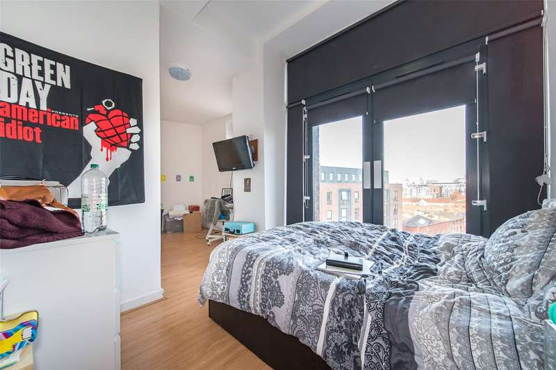 House for sale in L1 Building, 21 Jamaica Street, Liverpool, L1