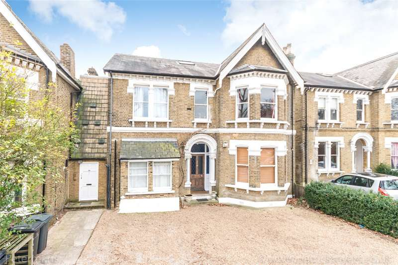 2 Bedrooms Apartment Flat for sale in Palace Road, London, SW2
