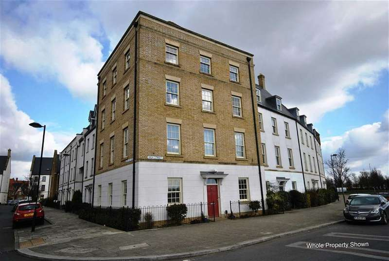 2 Bedrooms Flat for sale in Upton
