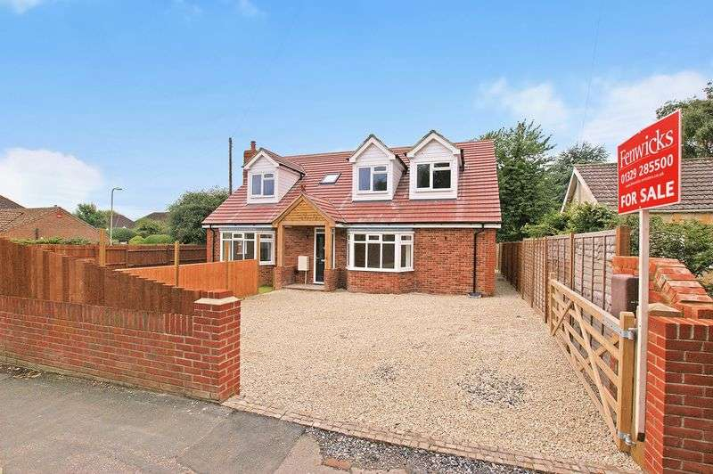 5 Bedrooms Property for sale in Fareham Park Road, Fareham