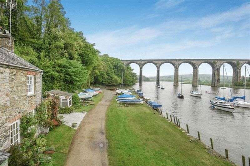 1 Bedroom Property for sale in The Quay St Germans, Saltash