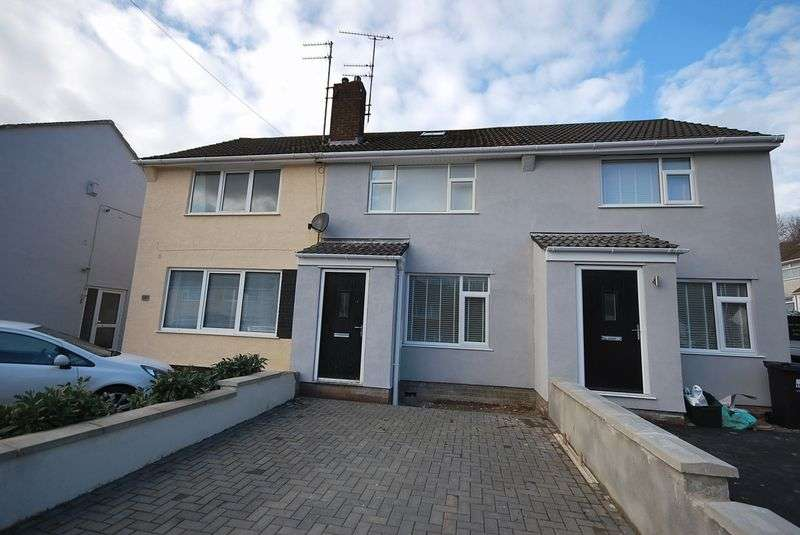 3 Bedrooms Property for sale in Fairlyn Drive Kingswood, Bristol