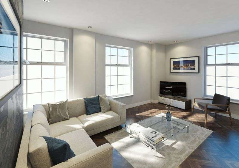 1 Bedroom Property for sale in Oriel Close, Liverpool *INVESTMENT OPPORTUNITY*