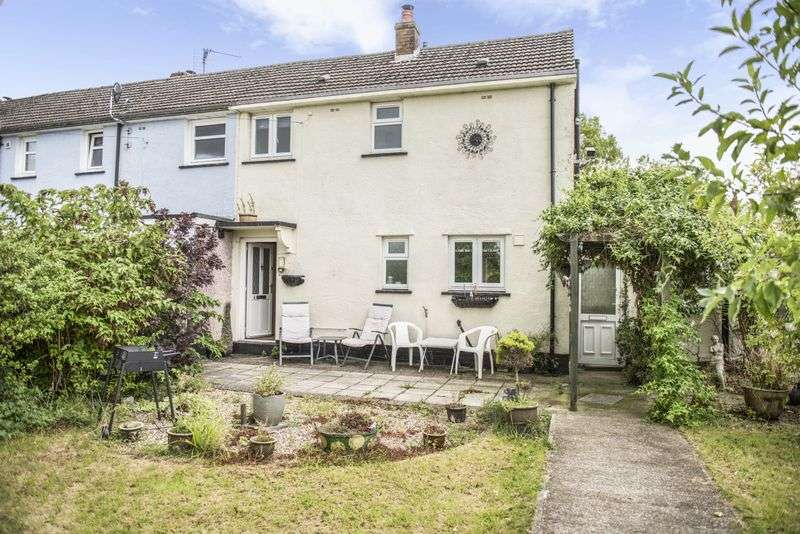 2 Bedrooms Property for sale in St Marys Road, Newport