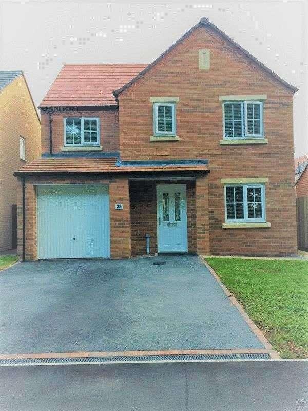 4 Bedrooms Property for sale in Elm Drive, Leeds