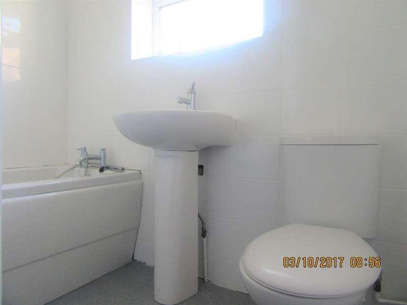 1 Bedroom Flat for rent in Dock Road, Tilbury RM18